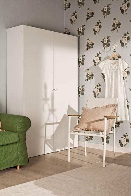 романтическая спальня №1